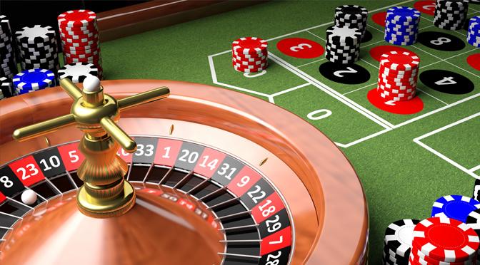 Casino de jeux - Club privé