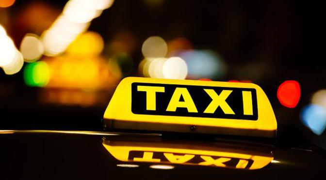 Taxi - Convoyage