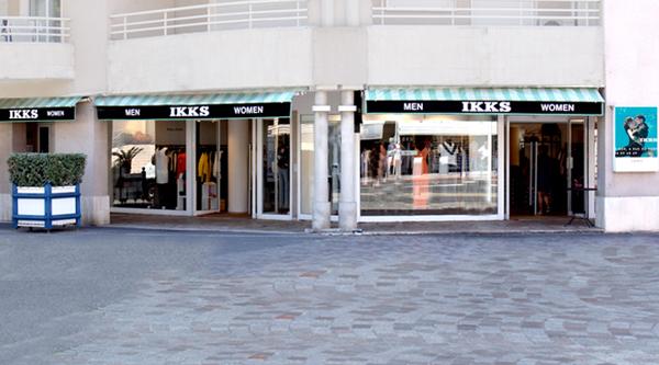 IKKS Cavalaire - Men, Women - 6 rue du port Cavalaire sur-mer - Tél : 04 94 09 48 69