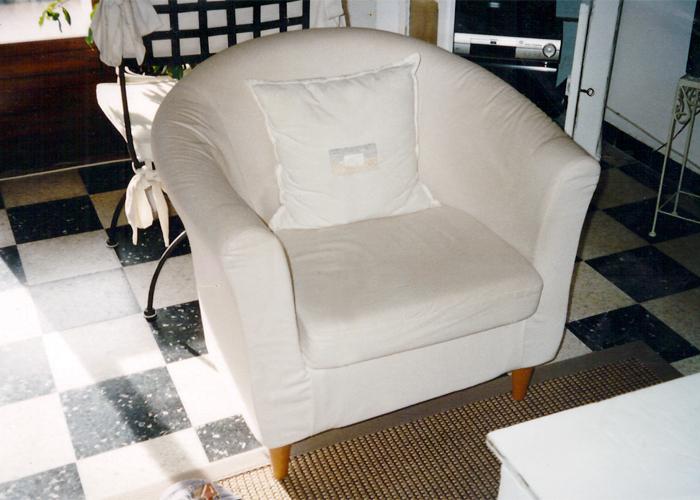 Artisan couturière et créatrice - L'adaptation et la réparation de votre mobilier