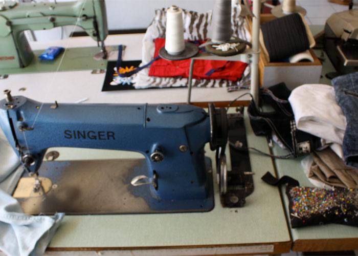 Réaliser des accessoires afin d'accompagner vos vêtements