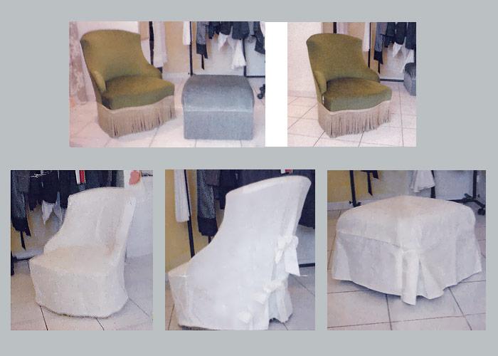 Atelier de marie, Couture, Retouches, Repassage