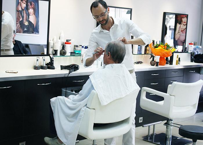 RT coiffure Cavalaire, tous les styles de coiffure et de soins