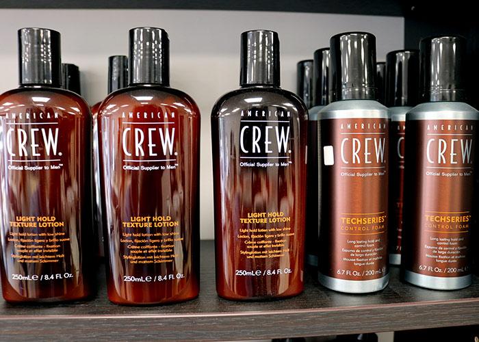 Conseils, écoute, pour réaliser des coiffures tendance, tous nos produits en salon