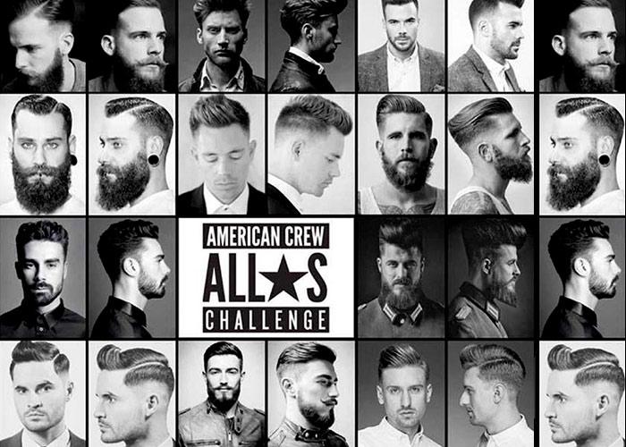 Vous trouverez dans notre salon tous les styles de coiffure