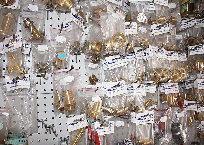 Star Marine, Nous mettons à votre disposition une sélection d'équipements et d'accessoires