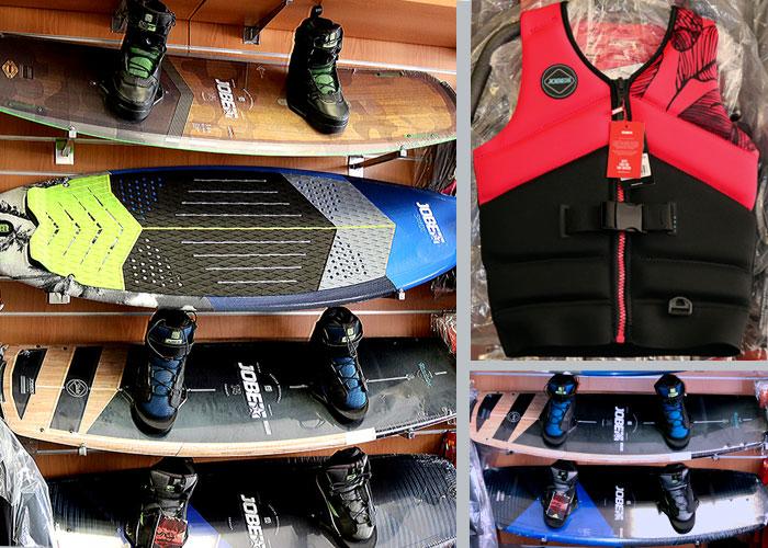Nouvelle Collection,  des prix canon en permanence et nos meilleurs produits de sports et de loisirs de mer