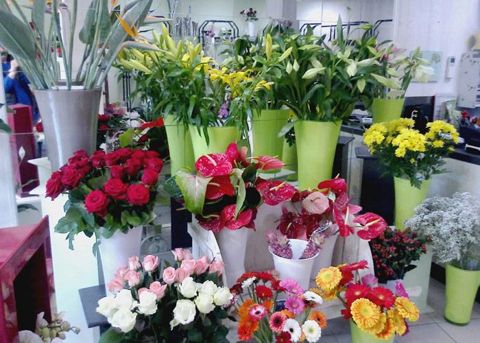 CHRIS FLOR.Fleuriste, Specialités florales, Cavalaire-sur-mer