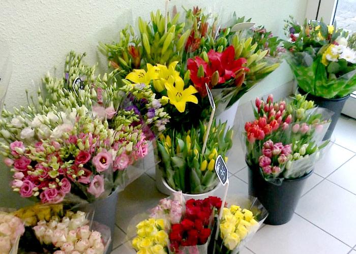 Fleuriste, Specialités florales, Cavalaire-sur-mer