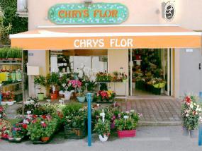 CHRIS FLOR | Spécialités florales