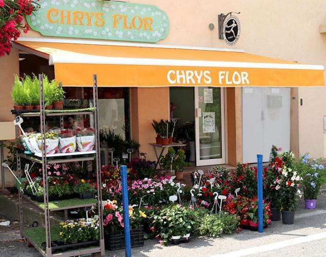 Chrys Flor, 25 rue Aubanel 83240 - Cavalaire-sur-mer