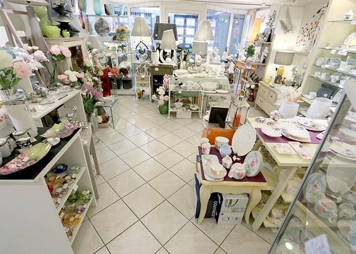 Intérieur magasin,La belle Image Cavalaire, 83 Var
