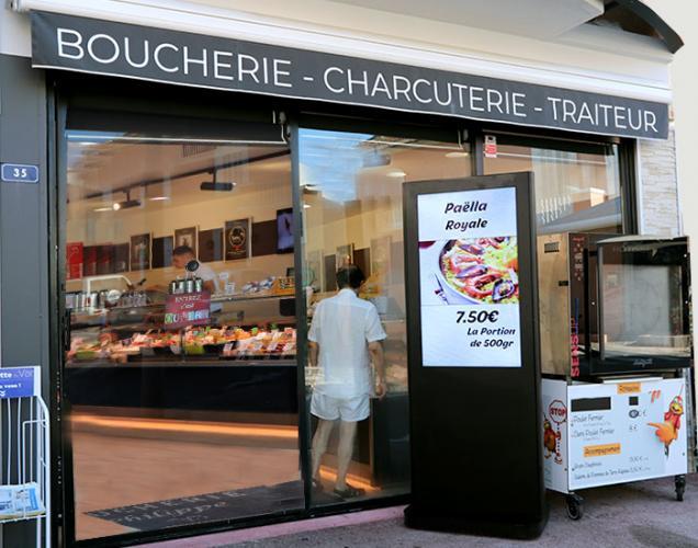 Boucherie Philippe Cavalaire - Choix - Qualité - Service