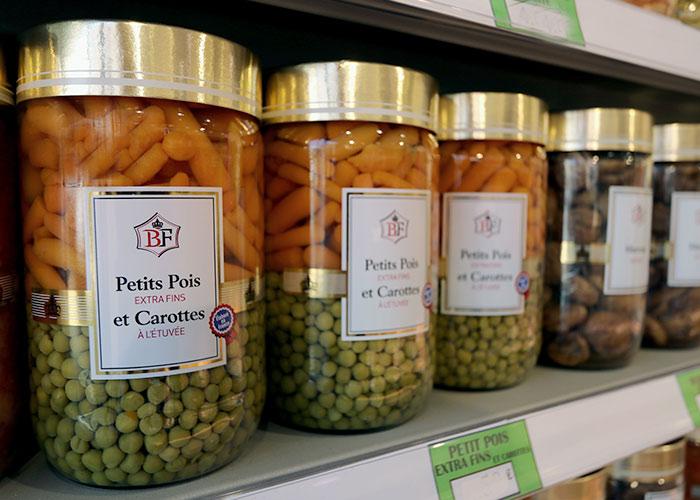 La Boucherie Philippe au centre de Cavalaire est un appel au plaisir