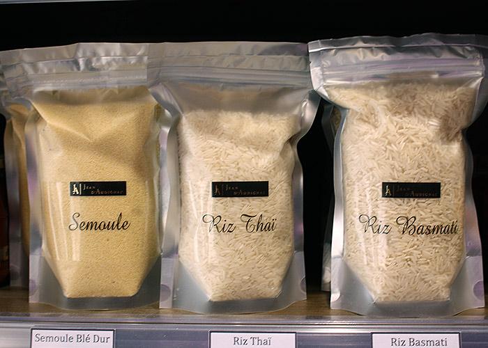 La boucherie philippe est intransigeante sur la qualité et l'origine de ses produits