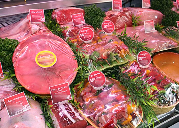 Pour offrir le meilleur de la viande, La Boucherie Philippe