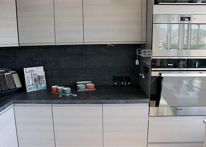 Auré Création à Cavalaire  - Nos cuisines et aménagements