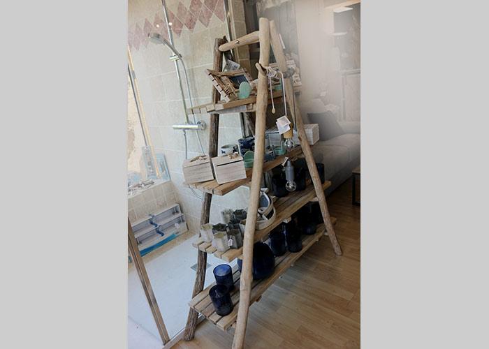 L'univers de la décoration et de l'aménagement intérieur chez Aure & Création à Cavalaire