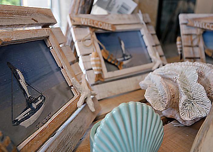 Objet déco pour maison originale chez Aure & Création à Cavalaire