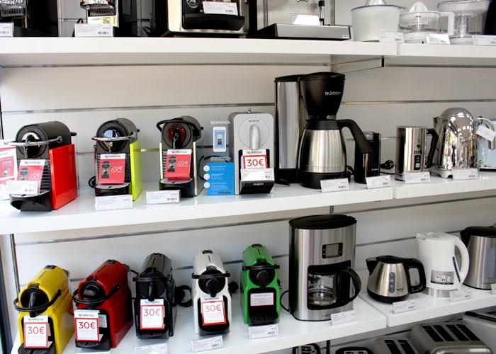 PRO&CIE - Electroménager, notre boutique au centre de Cavalere dans le var.PRO&CIE - Electroménager, notre boutique au centre de Cavalere dans le var