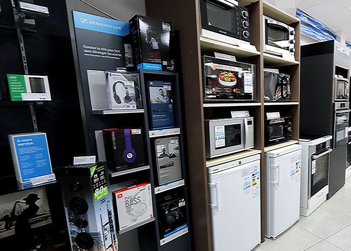 Pro et Cie Cavalaire - Image Son Multimedia Electroménager, Chauffage et pose et maintenance