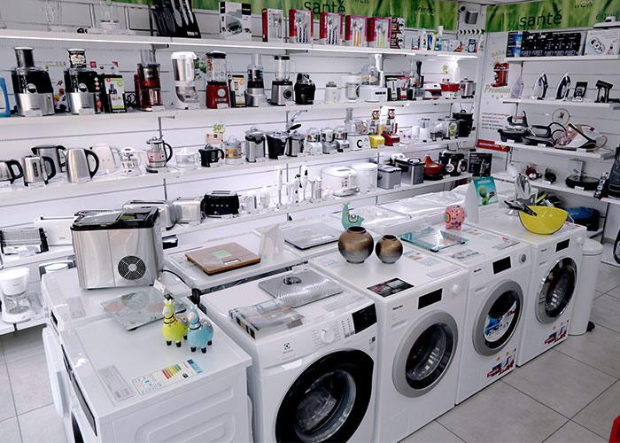 Dans notre boutique, tout l'équipement qui répond le mieux à vos besoins