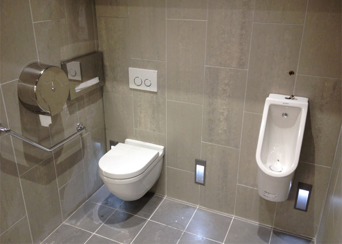 Tous les espaces sont exploitables, des solutions d'aménagement et des idées de décoration