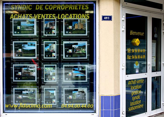 Transaction immobilière - Gestion Locative