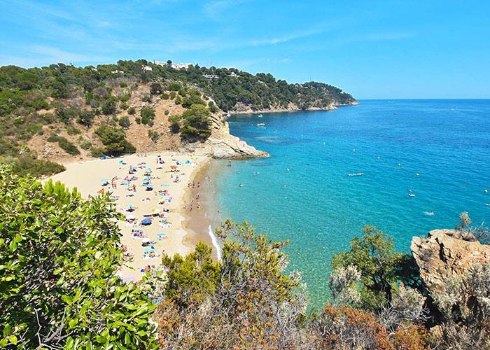 Camping de la Treille, un Camping 4 étoiles rien que pour vous, Avec ses 300 cent jours d'ensoleillement, venez apprécier les beautés légendaires de la Côte d'Azur !