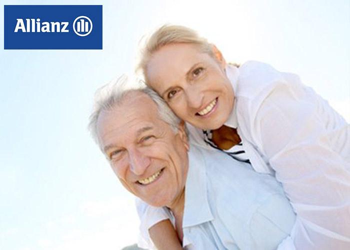 Constituez votre capital à votre rythme, Allianz Cavalaire