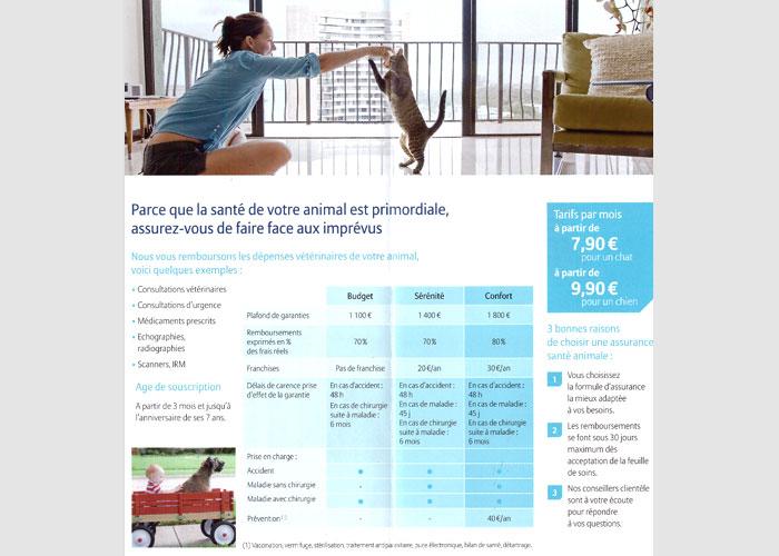 Bien choisir votre assurance santé, Allianz Cavalaire