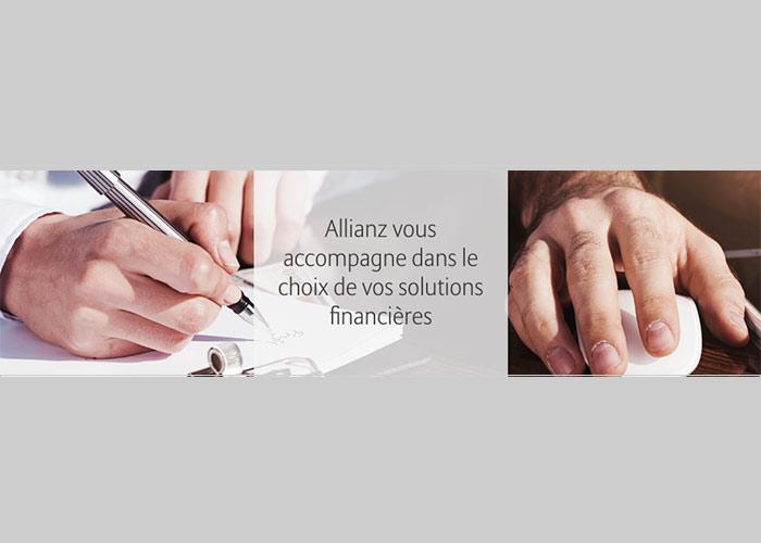 Être protégé en cas de litige - Avec Allianz, préparez votre avenir