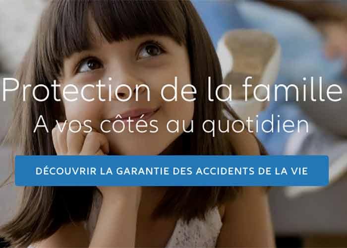 Allianz Cavalaire - Assurance protection de votre famille...  Cela ne concerne pas que les autres