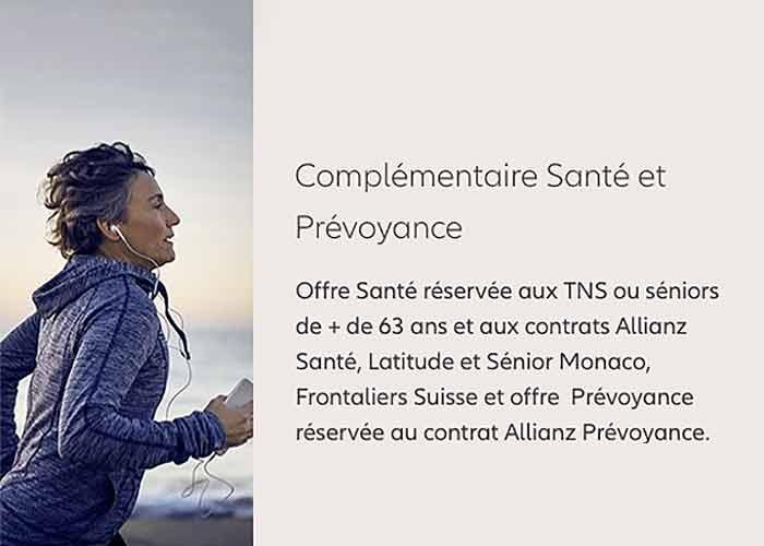 Allianz Cavalaire - Votre complémentaire santé