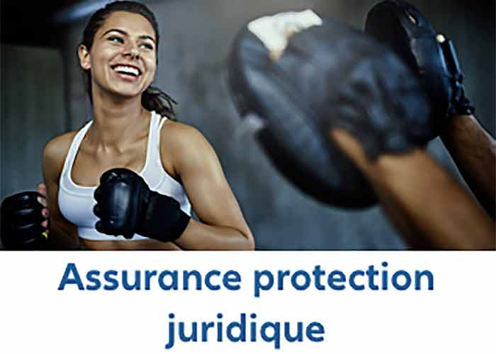 Allianz Cavalaire - Assurance protection juridique