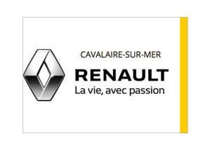 Renault Cavalaire Automobiles