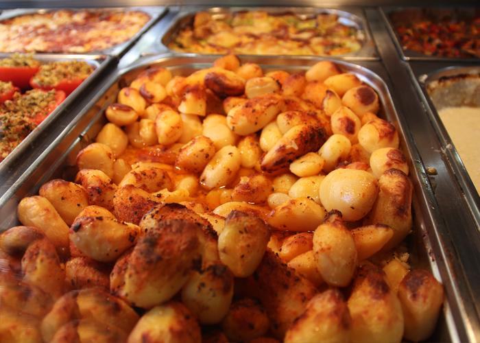 Rôtisserie - Produits régionaux - Casino Shop - Rôtisserie - Point chaud, plat du jour - Service Traiteur