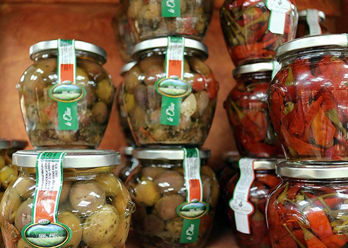 Spar Cavalaire vous accueille dans un esprit convivial et chaleureux - Nos différentes spécialités italiennes