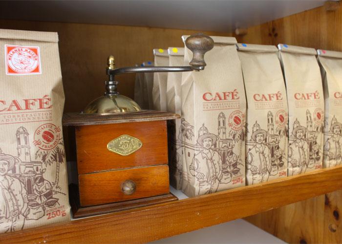 La torréfaction café sur place - Consommation plus saine, plus savoureuse et plus respectueuse de l'environnement