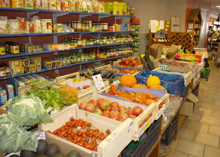 Chez Au brin d'Olivier, légumes bio Au Brin d'olivier à cavalaire