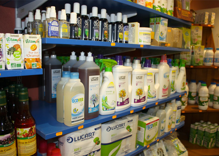 Alimentation Bio - Diététique - Produits et Alimentation - Cosmétiques