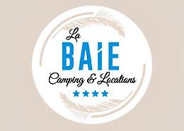 CAMPING DE LA BAIE